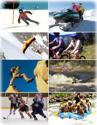 Deportes Baqueira